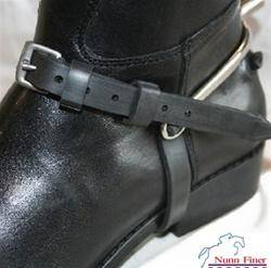 Nunn Finer Easiest Rubber Spur Straps