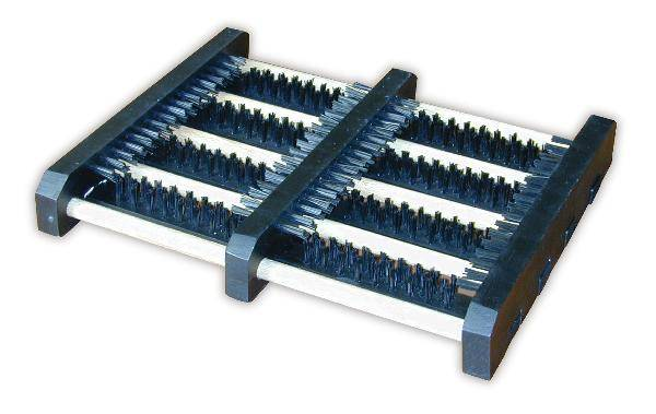 Nunn Finer Boot Scraper Brush