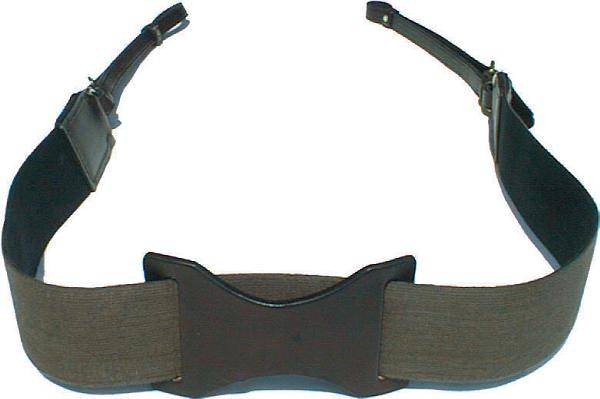 Nunn Finer German Elastic Breastplate