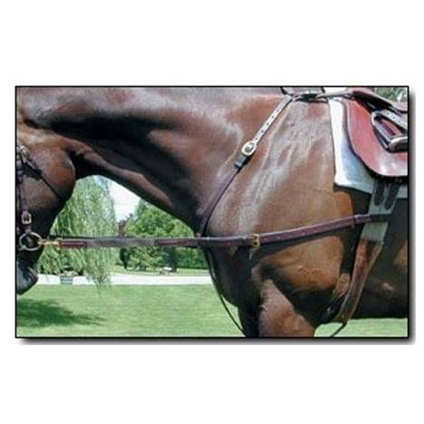 Nunn Finer Elastic Side Reins