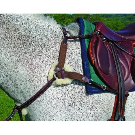 Nunn Finer Five Way Breastplate
