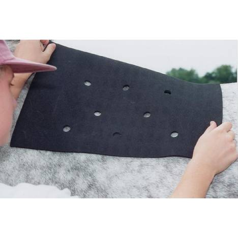 Nunn Finer No Slip Western Saddle Pad