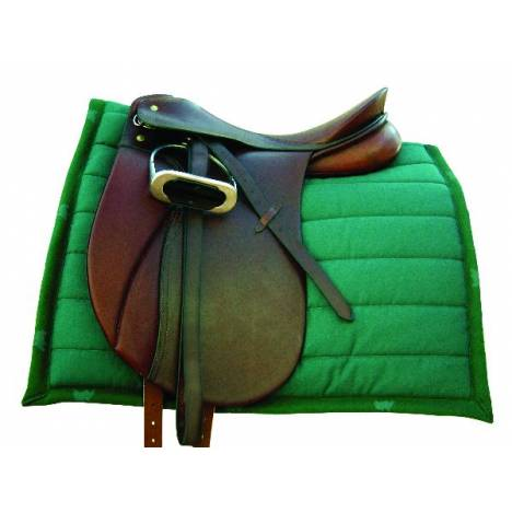 Nunn Finer PolyPads Single Saddle Pad