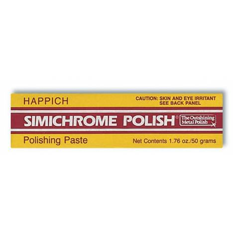 Nunn Finer Simichrome Metal Polish