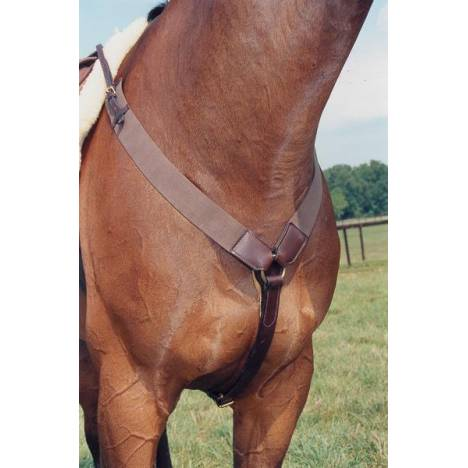Nunn Finer All Purpose Elastic Breastplate