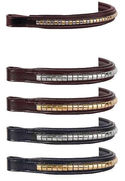 Nunn Finer Mini Clincher Browband