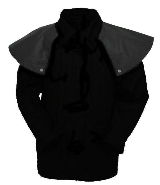 Outback Oilskin Replacement Cape-Unisex