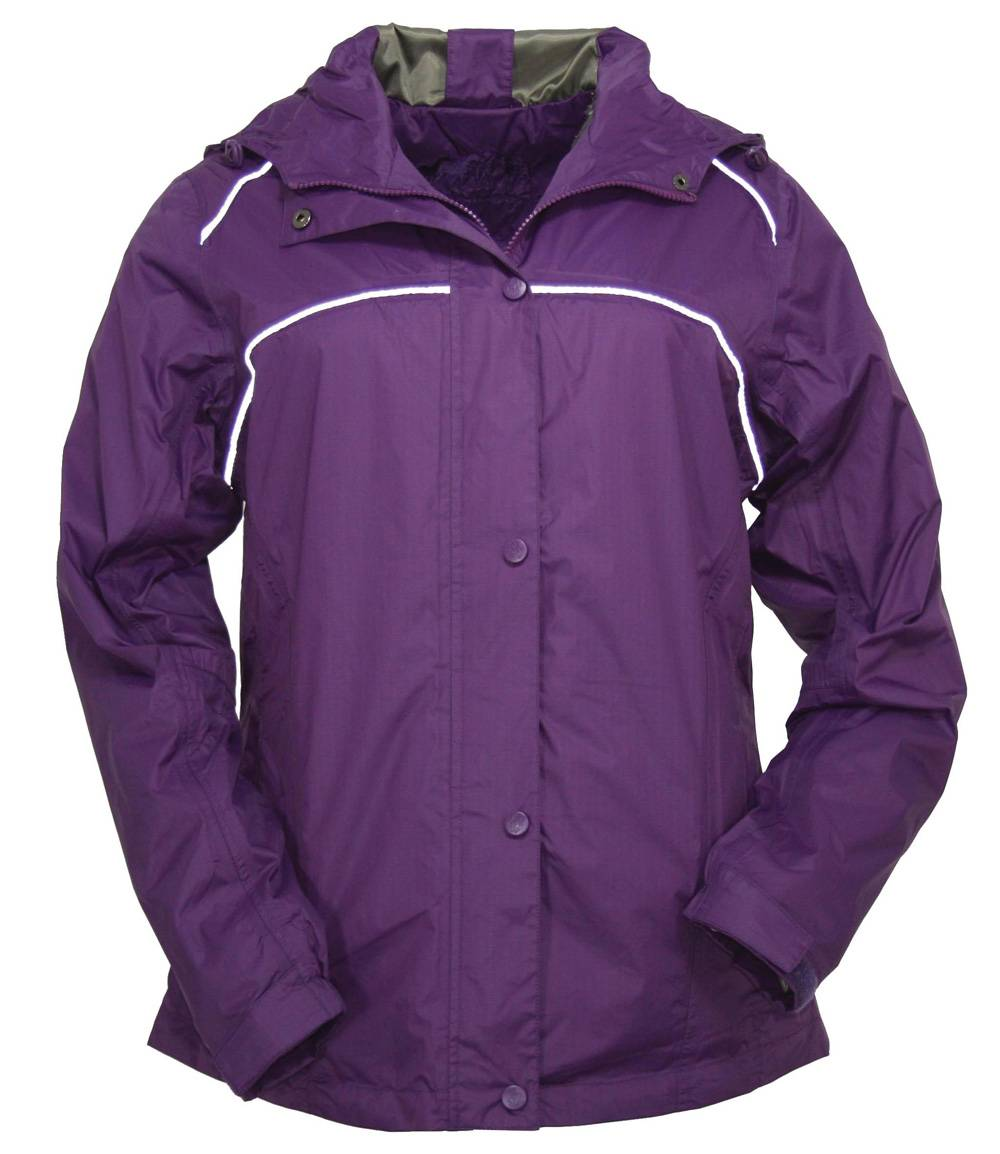 Outback Trading Pak-A-Roo Paddock Jacket- Ladies