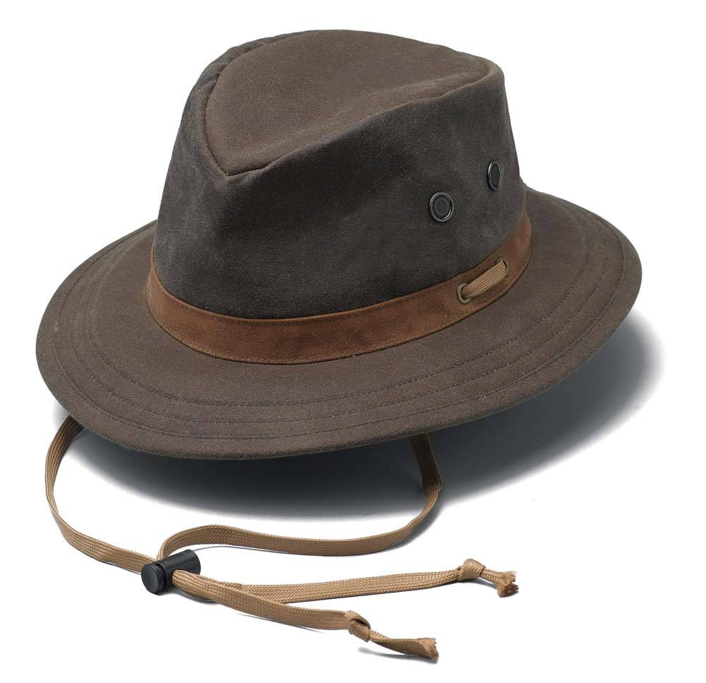 Outback Trading Willis Hat- Men's