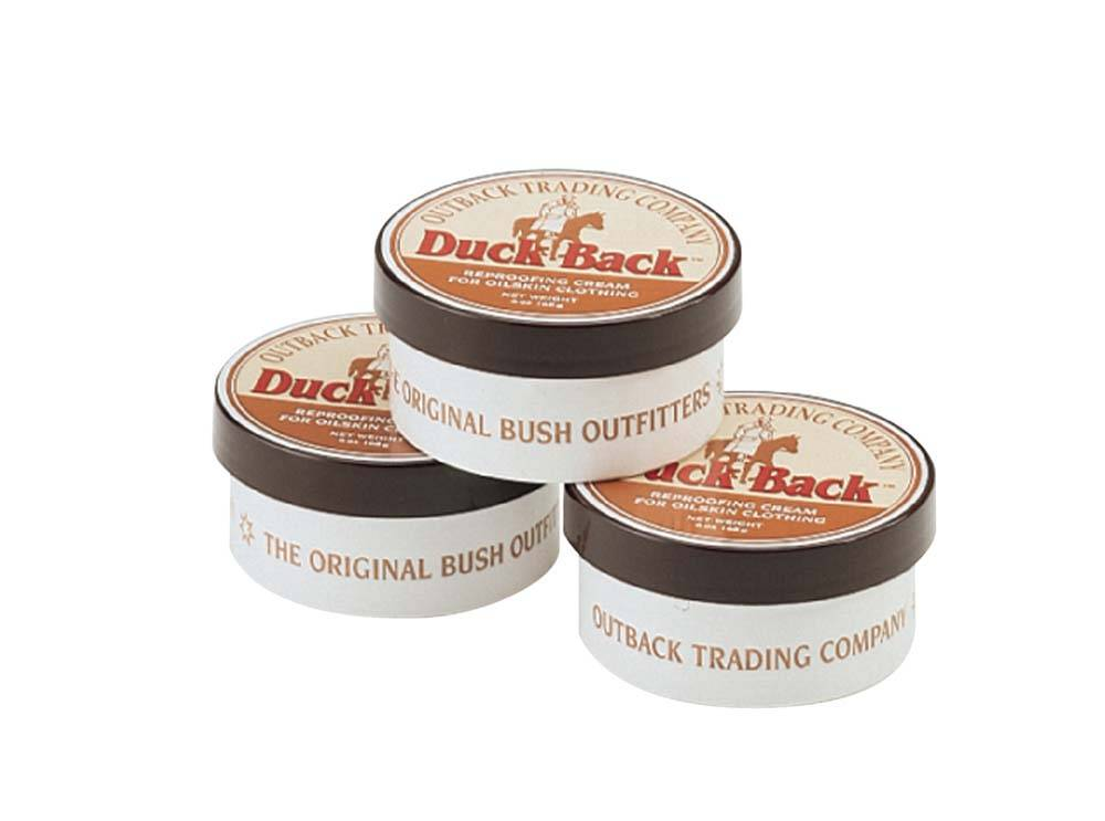 Outback Trading Duckback Dressing