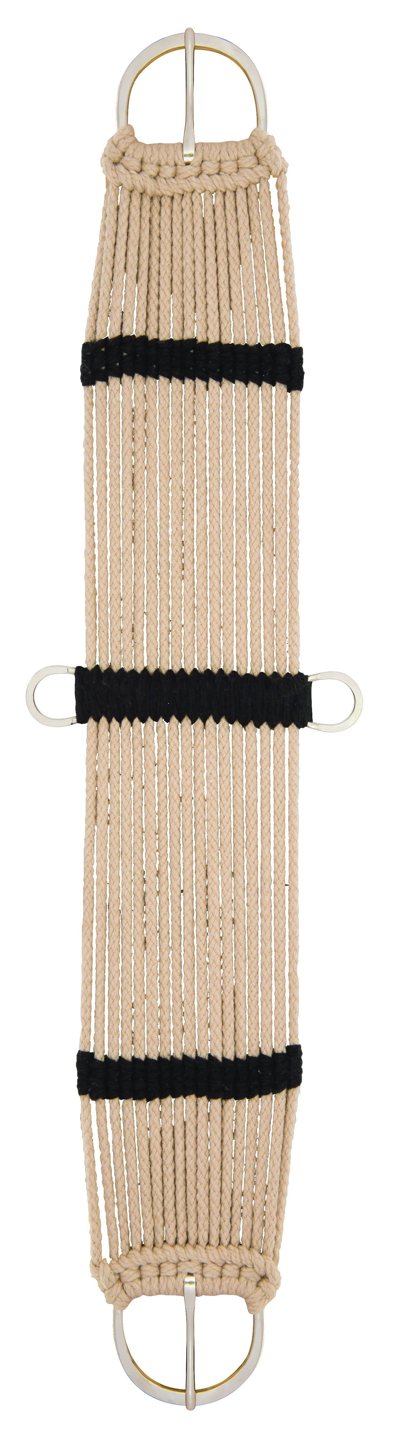 Weaver Rayon 17-Strand Horse Cinch