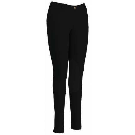 TuffRider Ladies Starter LowRise Pull On Riding Breeches