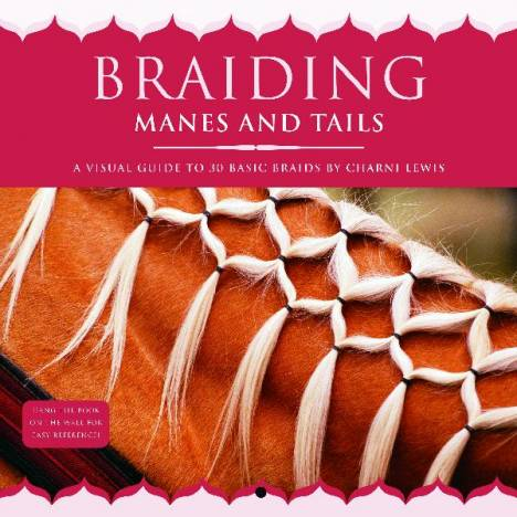 ''Braiding Manes and Tails'' Book
