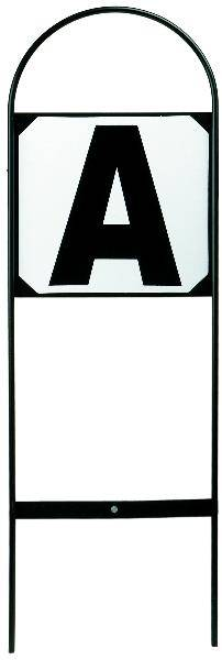 Arena Letters - Set of 8