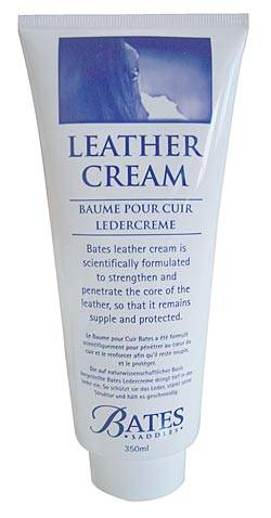 Bates Leather Cream