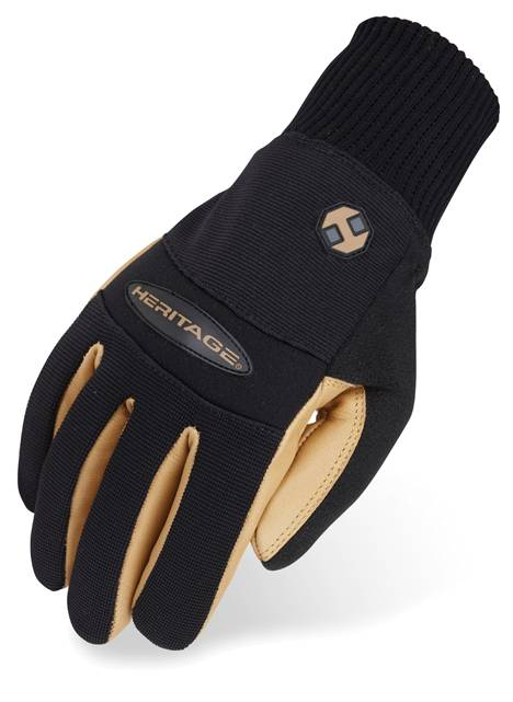 Heritage Winter Work Gloves
