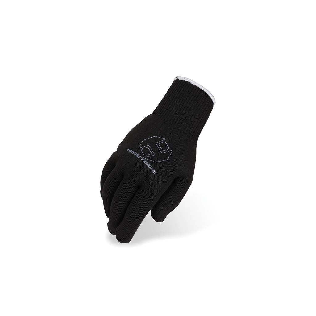 Heritage Gloves Kids ProGrip Roping Gloves (12 Pack)