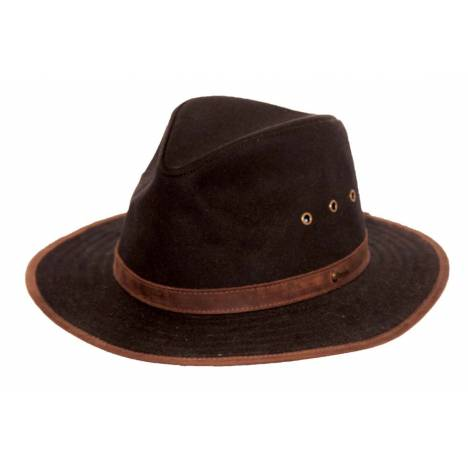 Outback Trading Madison River Hat- Men's