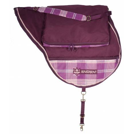 Kensington Roustabout All Purpose Saddle Carry Bag