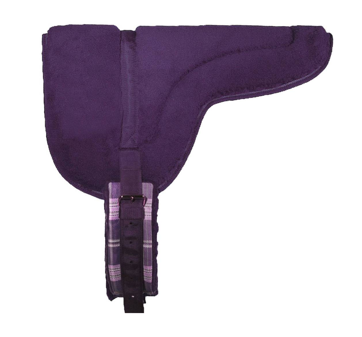 Kensington Fleece Bareback Pad
