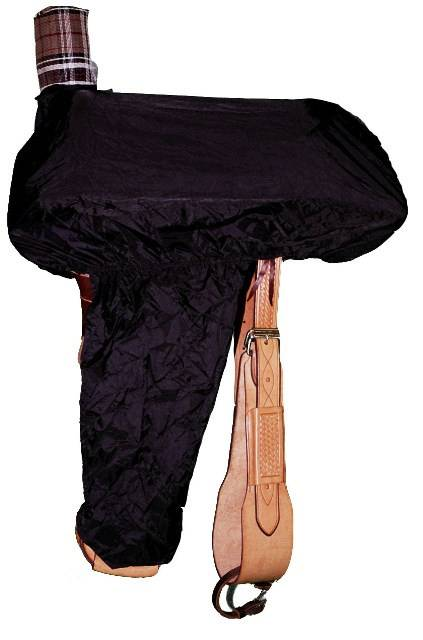 Kensington Western Saddle Cover with Fenders