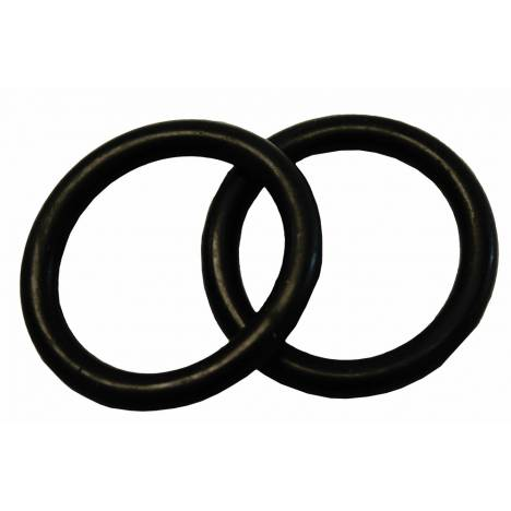 Henri De Rivel Replacement Rubber Stirrup Rings