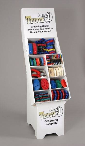 Tough-1 Groom Display Refill - 160 Piece