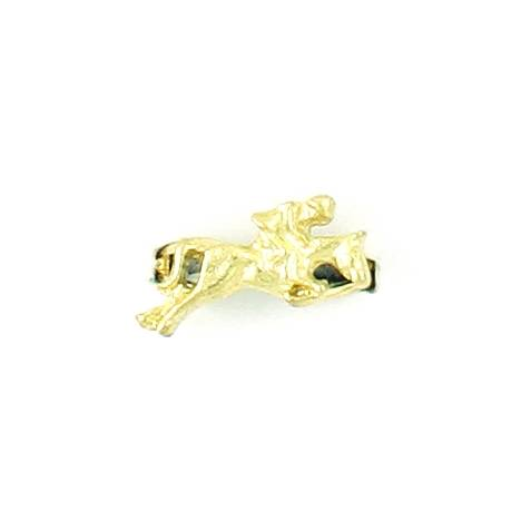 Finishing Touch Event Jumper Adjustable Ring