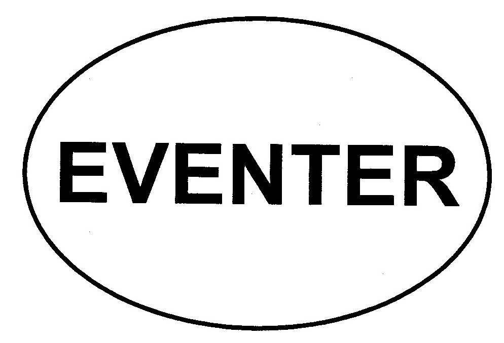 Euro Eventer (Letter) Decal