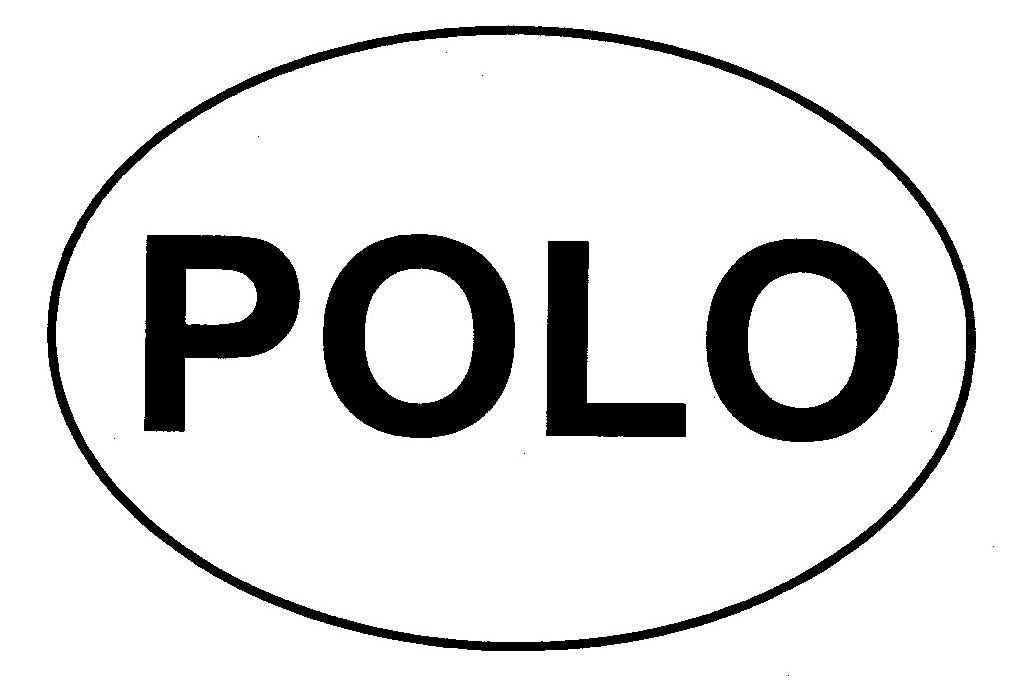 Euro Polo (Letter) Decal
