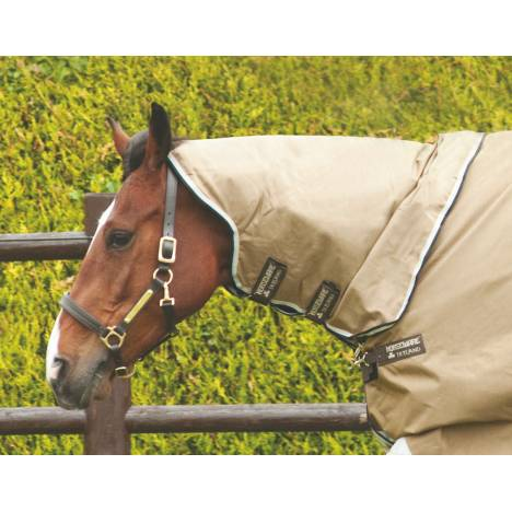 Rambo by Horseware Optimo No Fill Neck Cover