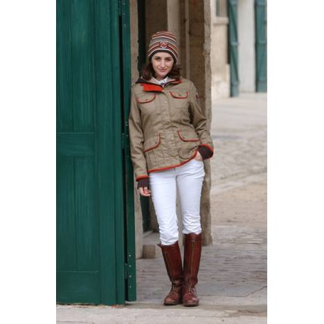 Newmarket Ladies Jacket