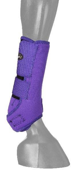 Tough -1 Economy Vented Sport Boots - Front