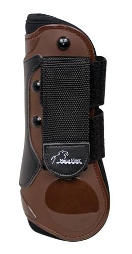 Nunn Finer Thermoplastic Open Front Boot
