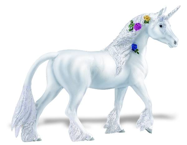 Safari Mythical Realms Unicorn