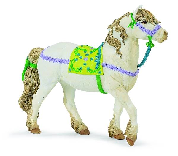Safari Mythical Realms Fairy Pony