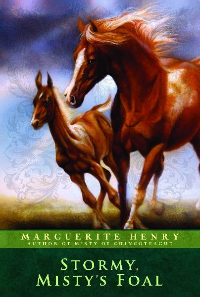 Stormy, Mistys Foal by Marguerite Henry