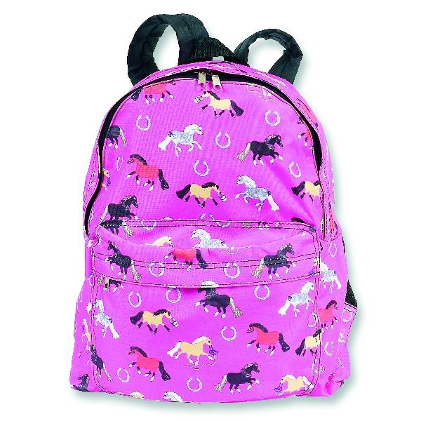 Pony Parade Backpack