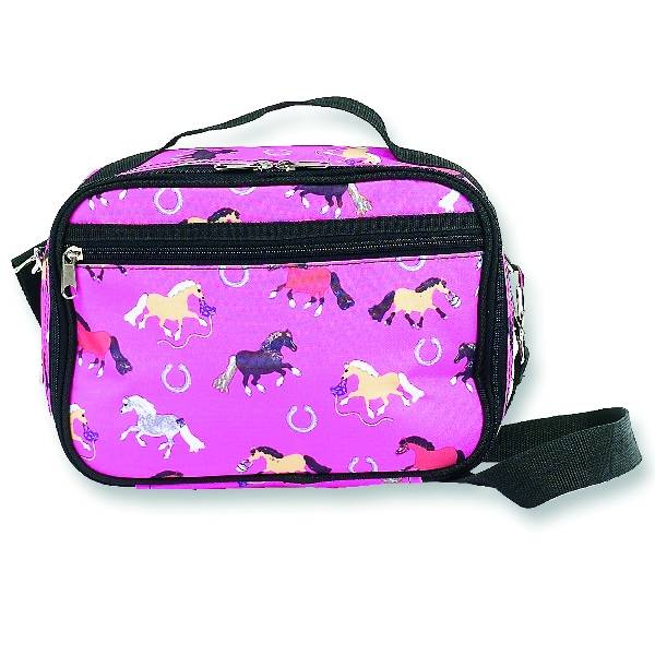 Pony Parade Lunch Box