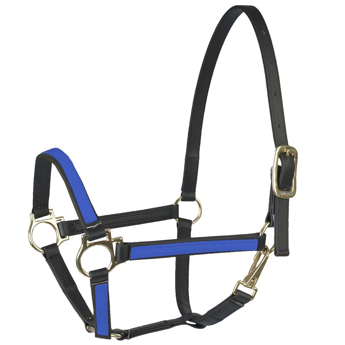 Finn Tack US Beta Halter 3/4''