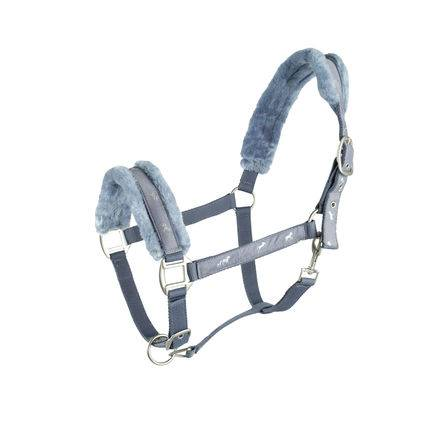 Horze Basel Halter and Lead Set