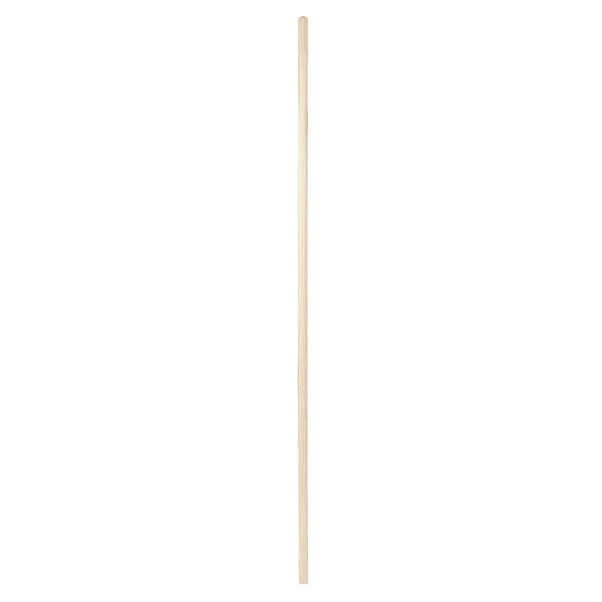 Horze Wooden Broom Handle