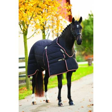 Rambo Optimo Stable Blanket - Heavyweight