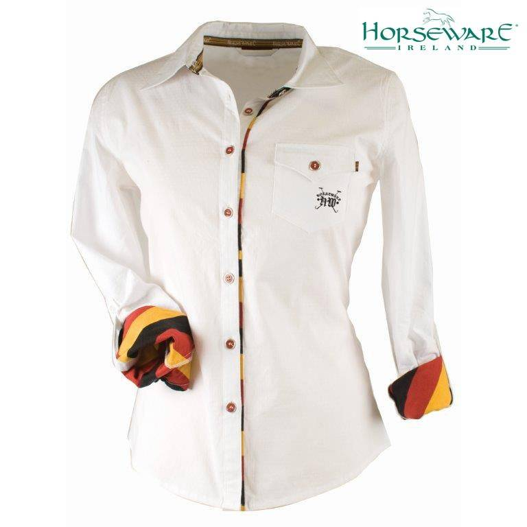 Horseware Ladies Newmarket Chloe Shirt