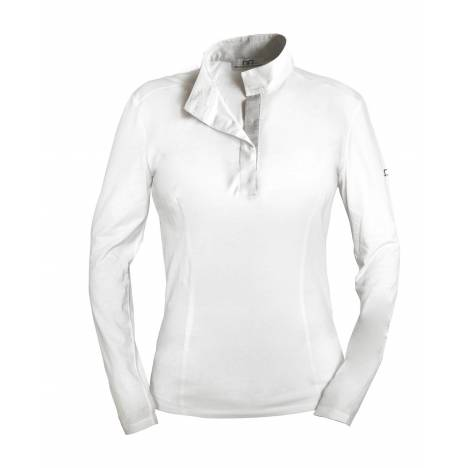Alessandro Albanese Free Button Ladies Shirt Long Sleeve