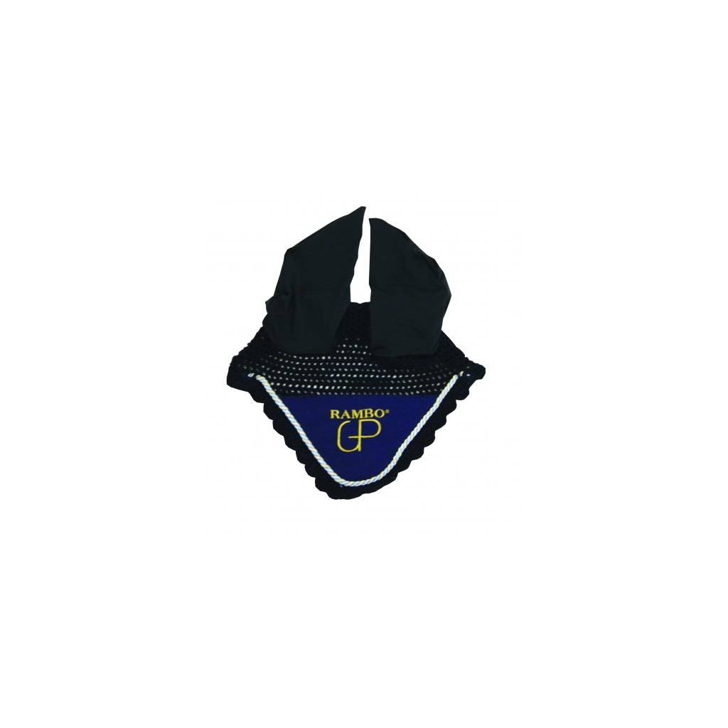 Rambo by Horseware Grand Prix Ear Net