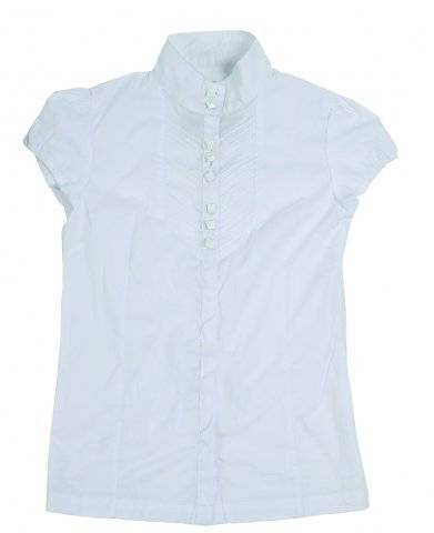 Horseware Competition Shirt Original- Ladies, Short Sleeve