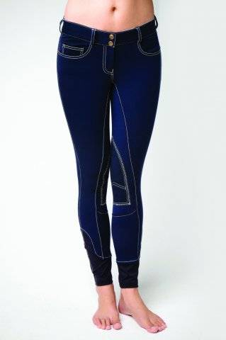 Newmarket Belle Breeches - Ladies