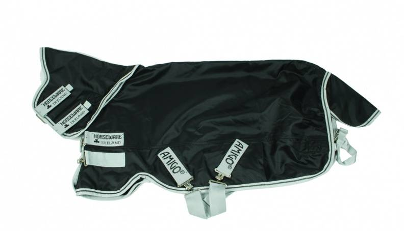 Amigo Stock Horse Medium Weight Turnout Blanket