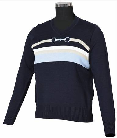 Equine Couture Ladies London Sweater